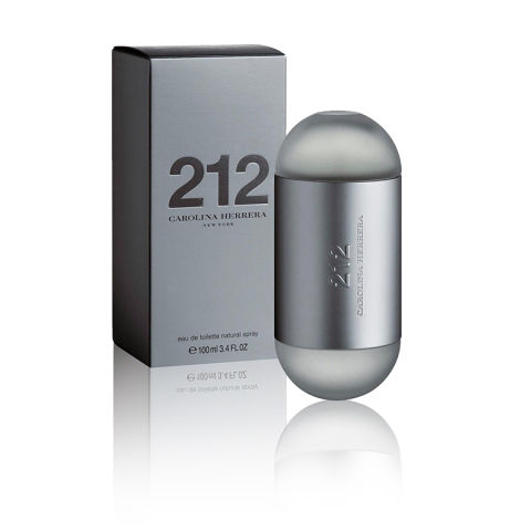 Carolina Herrera 212 100ml
