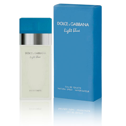 Light Blue von Dolce & Gabbana 100 ml