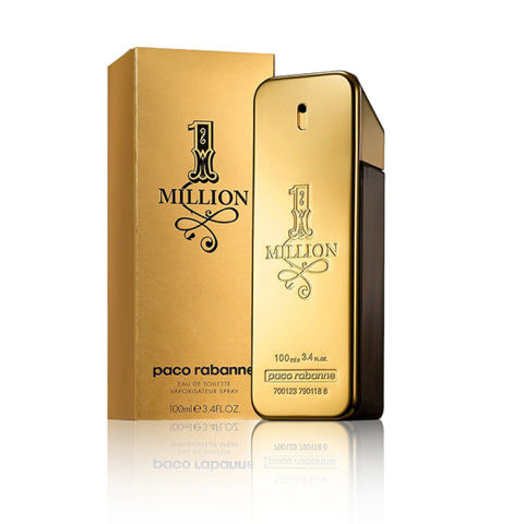 One Million de Paco Rabanne 100ml